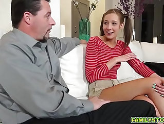 Cock cronys step daughter hd and his dog dad Fed up with waiting