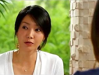 Cock Battle Crazy South Korean boobs Foring and Creampied