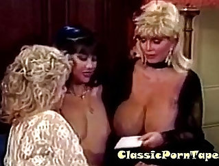 Cece Capella - Fan of her favorite vintage clip