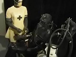 Amazing fetish sex scene with best pornstars Regina Moon, Nacho Vidal from Whippedass