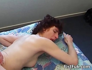 Beauty Camgirl Hardcore Seduction DP with Wander Golden
