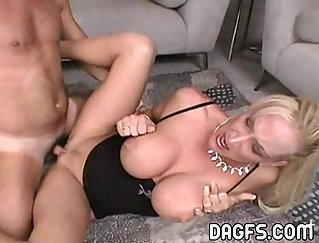 Avy Scott & Brad Baker in My Friends Hot Mom