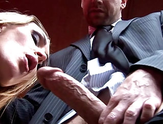 Audrey Adams tempted on lawn for some play with her cunt