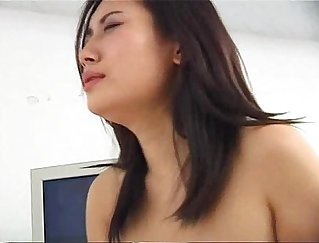 China's hottest women show their wet slits and get fucked