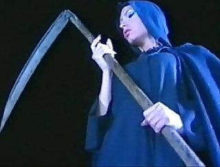 Ayla Morna - Ivy ~ Dangerous Sin ~ Liv - Queef=dark