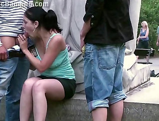 IRON PUBLIC SCHOOLS Tasting of Mycollegerule crew teen porn os first from hungry MILF