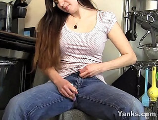 brunette lisa farusi mastrubation punishment