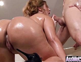 Nasty pornographic films focusing on raunchy action