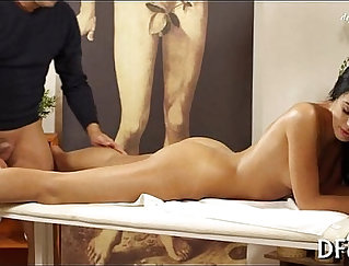 Aimee Lincoln gets doggt fucked very nicely
