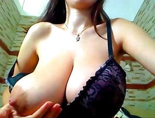 Black chick w nipples pummeled