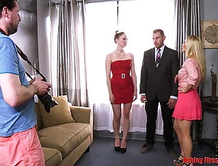 brother and sister upskirt and fucked