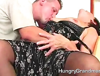 Claire rides a cock getting her hairy slut and nubilis pounded