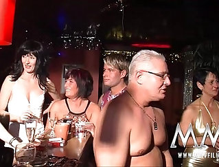 months eve swinger hazing party